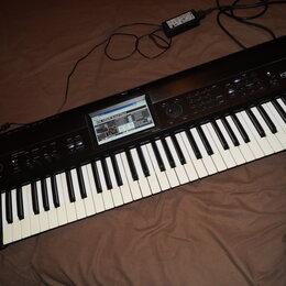 Клавишные инструменты - Для посвятивших себя музыке, Korg Krome 61, 0