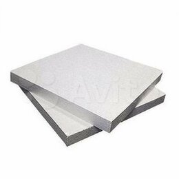 Изоляционные материалы - Пенопласт псб С-15 1000х2000х50мм, 0