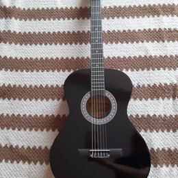 Акустические и классические гитары - Гитара классическая для музыкальной школы, 0