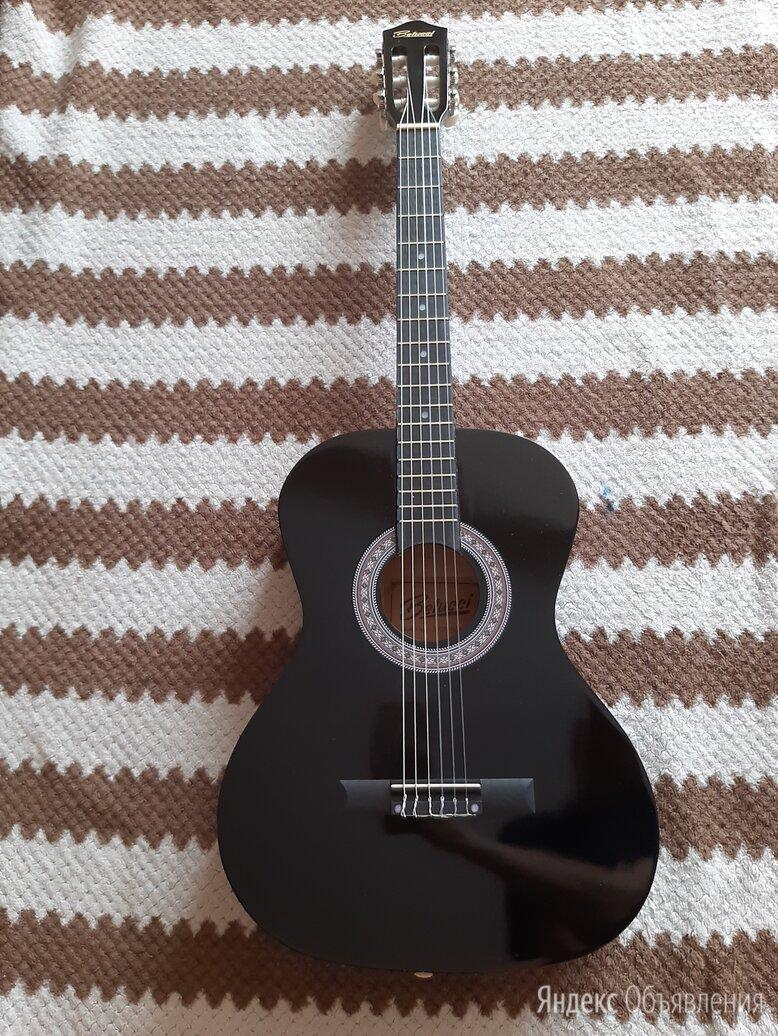 Гитара классическая для музыкальной школы по цене 3800₽ - Акустические и классические гитары, фото 0
