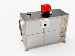 Промышленное климатическое оборудование - Воздухонагреватель Лига 125/175/200 квт, 0