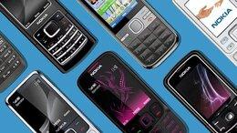Мобильные телефоны -  Кнопочные телефоны Nokia Samsung Motorolа…, 0