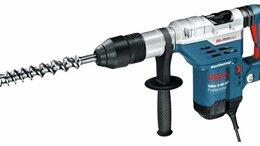 Перфораторы - Перфоратор Bosch GBH 5-40 DCE (0.611.264.000), 0