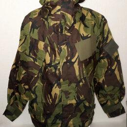 Военные вещи - Британская куртка от костюма химической защиты.  MK 4., 0