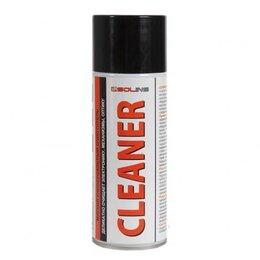 Строительные очистители - CLEANER очиститель Cleaner Solins, объем 400мл, 0