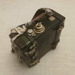Военные вещи - Радиостанция Р-105М, 0