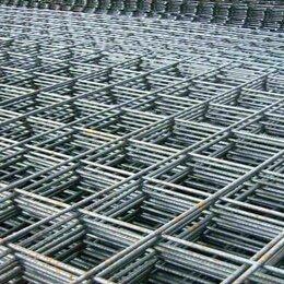 Сетки и решетки - Сетка Кладочная 50х50 / 0,5х2,0м, 0