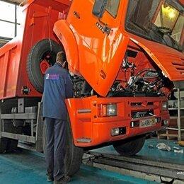 Автослесари - Требуется автослесарь - механик грузовых автомобилей , 0