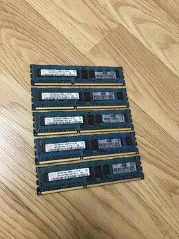 Модули памяти - Hynix DDR3 10 GB ECC REG (1333 MHz), 0