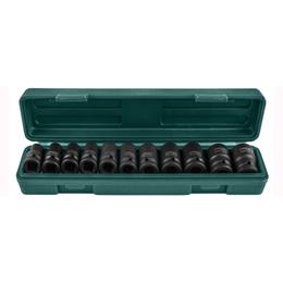 Ключи и брелоки - Набор ударных головок JONNESWAY S03A4111S, 11…, 0