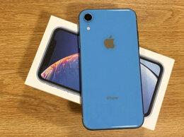 Мобильные телефоны - Айфон XR/Бесплатная доставка/Гарантия/Проверка…, 0
