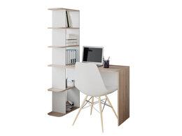 Компьютерные и письменные столы - Стол письменный тип 4, 0