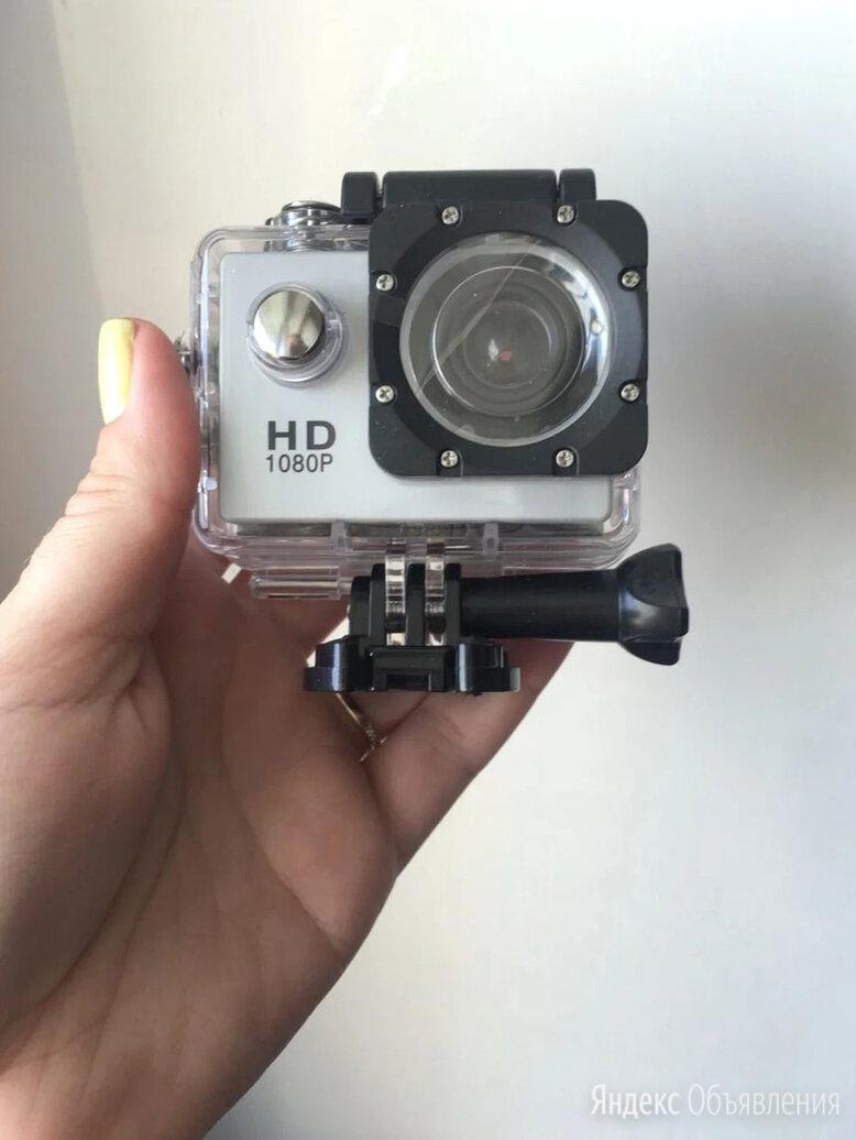 Видеокамера по цене 1500₽ - Видеокамеры, фото 0