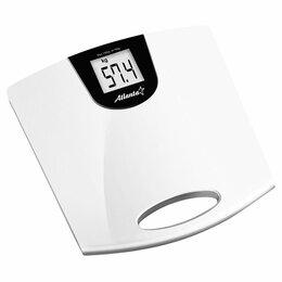 Напольные весы - ATH-6131 (white) Весы напольные электронные,…, 0