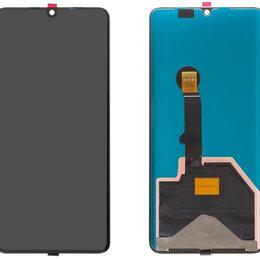 Дисплеи и тачскрины - Дисплей Huawei P30 Pro в сборе с сенсором черный, 0
