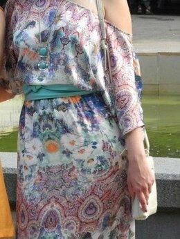 Платья - Платье imperial длина макси, 0