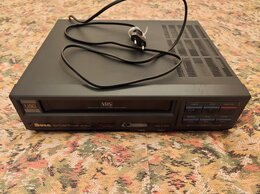 Видеомагнитофоны - Видеоплеер Avon AVP-9900R, 0