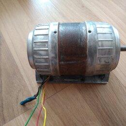 Электроустановочные изделия - Электродвигатель дат75-16-1.5-уз бу, 0