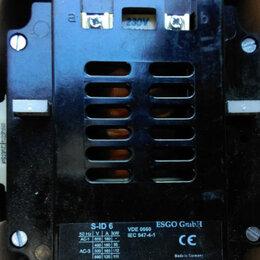 Прочее - Контактор ID-6 (160А) 220В 50Hz на шкаф управления крана РДК-250, 0