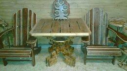 Столы - стол для беседки, 0
