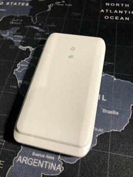 3G,4G, LTE и ADSL модемы - Мобильный роутер yota 4G (LTE), 0