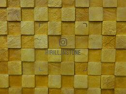 Облицовочный камень - плитка Шахматка, 0