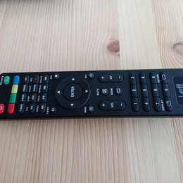 Пульты ДУ - Пульт RS41-DCG для телевизора Leff, HI, Novex, AMCV, 0