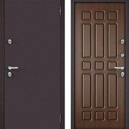 Входные двери - Входная дверь Бульдорс Termo-100 для улицы и помещения, 0