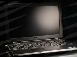 """Ноутбуки - Dell E5320 / i5 3230M / 4 / SSD / 15.6"""" // 4853…, 0"""