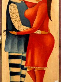 Картины, постеры, гобелены, панно - Феина картина. Кардинал с Ришелье, 0