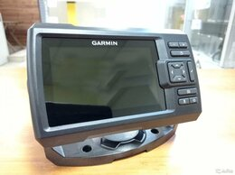 Эхолоты и комплектующие - Garmin striker Vivid 5cv With GT20-TM Transducer, 0