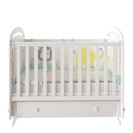 Диваны и кушетки - Кровать детская - Jungle, 0