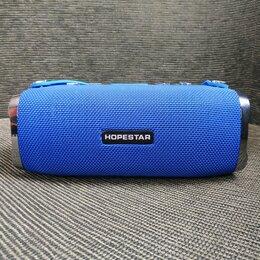 Портативная акустика - Портативная Bluetooth Колонка HopeStar H24 Новая, 0