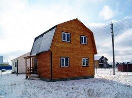 Готовые строения - Строительство дачных домов новый дом, 0
