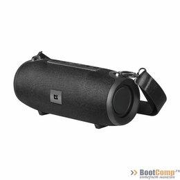Портативная акустика - Колонка портативная Defender Enjoy S900 чёрный, 0