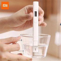 Прочая техника - [новый] Xiaomi Mi TDS Pen - Анализатор воды, 0