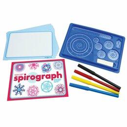 Рисование - Спирограф Starter Set, 0