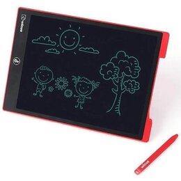 Графические планшеты - Детский планшет для рисования Xiaomi Wicue 12 inch Rainbow LCD WNB412, 0