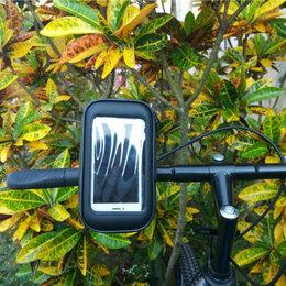 Велосумки - Велосипедная сумка для смартфона или навигатора, 0