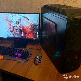 Настольные компьютеры - Игровой пк Intel Core i5 4670 GTX 660 2gb, 0