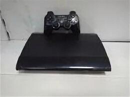 Игровые приставки - Игровая приставка Sony PlayStation3 500, 0