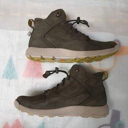Ботинки - Новые Timberland 33, 0