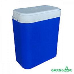 Походная мебель - Термобокс Green Glade 18л (5036), 0