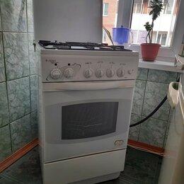 Плиты и варочные панели - Газовая плита GEFEST, 0