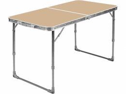 Столы и столики - Стол Nika складной ССТ-3, 0