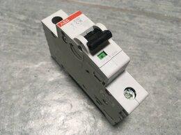 Защитная автоматика - Выключатель автоматический однополюсный ABB 16А…, 0