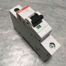 Защитная автоматика - Выключатель автоматический однополюсный ABB 16А С S201 6кА (S201 C16), 0