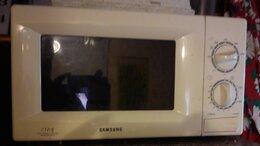 Микроволновые печи -  Микроволновая печь SAMSUNG , 0