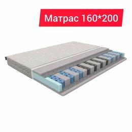 Матрасы - матрас 160*200, 0