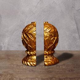 Органайзеры и кофры - Книгодержатель roomers furniture, 19x14x7, 0